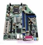 361682-001 HP Compaq Motherboard System Board For Dc7100Sff - Small