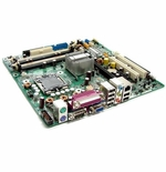 375375-001 HP Compaq Motherboard System Board For Dc7600Cmt Mini-To