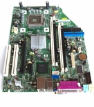 HP 376333-000 System Board For Dc7600 Sff And Dx7200 - Intel 945G /G