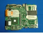 HP Tc1100 System Board Motherboard - Intel Pentium M 1.2 Ghz Proces