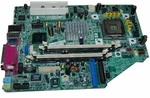 398547-001 HP Motherboard System Board For Evo Dc5100Sff - New