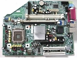 404227-001 Motherboard System Board For Dc7700Sff Dc5750 - New