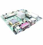 404673-001 Motherboard System Board For Dc7700Cmt