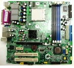 409643-001 HP Motherboard System Board For Evo Dx5150 - New