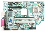 437348-001 HP Motherboard System Board For Dc7800Sff