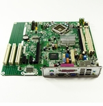 437795-001 HP Motherboard System Board For Dc7800Cmt Convertible M