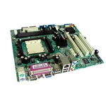 443670-001 HP Motherboard System Board For Dx2250