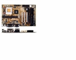 5183-7303 HP Motherboard System Board Puma 1 For Pavilion PC's - Ne
