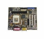 5185-1293 HP Motherboard System Board Tortuga Cuw-Am