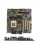 5185-1778 HP Motherboard System Board Mercury-G 810E For Pavilion P