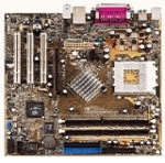 5185-1848 HP Motherboard System Board Mercury-G 810E