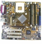 5187-3688 HP Motherboard System Board Explorer Gl6E - New