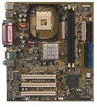 Df215-69002 Hewlett Packard Motherboard Echo Gl