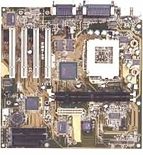 HP Asus Mew-Am Motherboard System Board Mercury G For Pavilion PC's