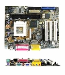 P4053A-Sb01 HP System Board For Pavilion 79Xx Series - New