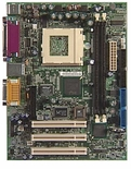 308484 HP Motherboard System Board Lomita For Pavilion 520N