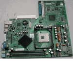 301683-001 HP Compaq Motherboard System Board For Evo D530Usdt Ultr