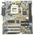 5184-3418 HP Motherboard System Board Socket 370 For Pavilion PC's