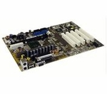 51843966 HP Motherboard System Board PandoraU For Pavilion PC's