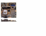5184-3981 HP Osprey Gc Asus P5S-Vm Motherboard - New