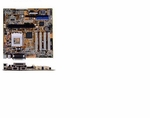 51844777 HP Motherboard System Board MercuryG For Pavilion PC's