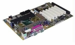5184-9614 HP Motherboard System Board Slot1 PIII System Board Asus