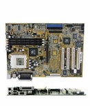 5185-1578 HP Motherboard System Board Pegasus-U - New