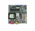 5185-8206 HP Motherboard System Board Amazon-Wulas Pentium 4 Socket