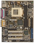 5187-1749 HP Motherboard System Board Greenland-Glas V3.08 V&S 810E