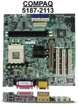 5187-2113 HP Motherboard System Board London Am35 - New