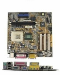 D7208-69001 HP Motherboard System Board Lanai-Gla