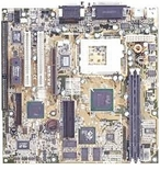 D7350-69004 HP Motherboard System Board Falcon 1-B