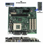 D7458A HP Motherboard System Board For Pavilion 6535