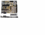 D9270-69001 HP Motherboard System Board Harrier