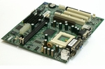 D9820-60011 HP Motherboard System Board Pentium III For Vectra Vl40