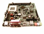 D9896-69105 Hewlett Packard Motherboard System Board For E-Pc E-Vec