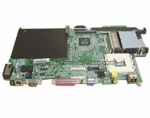 F2409-60903 HP Motherboard System Board For Pavilion N5470