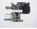 F4665-69016 HP System Board - Full Feature For Pavilion Ze Series Not