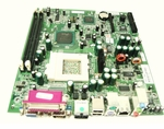 P4314-60007 HP Motherboard System Board For E-Pc 40 Supports 800Mhz