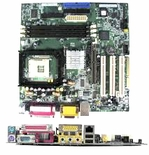 P5271-69001 HP Motherboard System Board - Amazon Wula - New