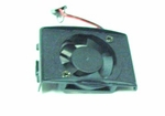 343419-001 HP chassis fan with housing for Evo D530U D530USDT