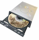 Dell Optical Drives
