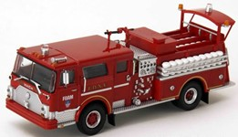 Code 3 FDNY Foam Carrier 84 (13111)