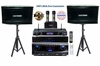 "SINGTRONIC PROFESSIONAL COMPLETE 2000 WATTS KARAOKE SYSTEM <font color=""#FF0000""><b><i>MODEL: 2013 DSP (DIGITAL SOUND PROCESSOR)</i></b></font> FREE: 50,000 SONGS & HDMI OUTPUT"