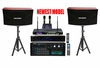 "SINGTRONIC PROFESSIONAL COMPLETE 2000 WATTS KARAOKE SYSTEM <font color=""#FF0000""><b><i>MODEL: 2013 LOADED OVER 50,000 VOCALS SONGS</i></b></font> USB & HDMI OUTPUT"