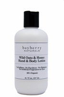 Wild Oats & Honey Hand & Body Lotion