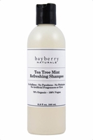 Tea Tree Mint Refreshing Shampoo