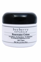 Rosewater Cr&#232me