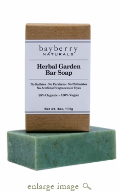 Herbal Garden Bar Soap