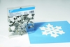 Large Snowflake Cutter (AT14429) by Ateco